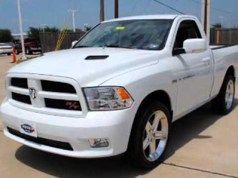 2011 Dodge Ram 1500 - Lewisville TX - YouTube