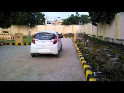 Rto Driving ▶ Rto Rajkot Driving Test