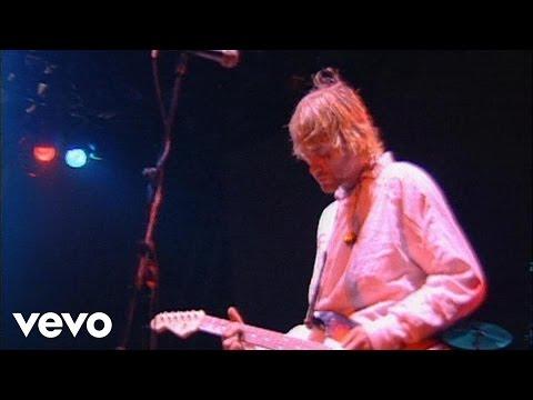 Nirvana - Blew (Live @ Reading, 1992)