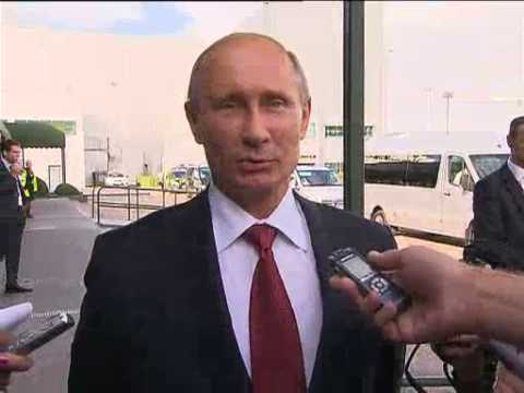 Aug 3, 2012 UK_Punishment for Pussy Riot should not be too harsh -- Putin