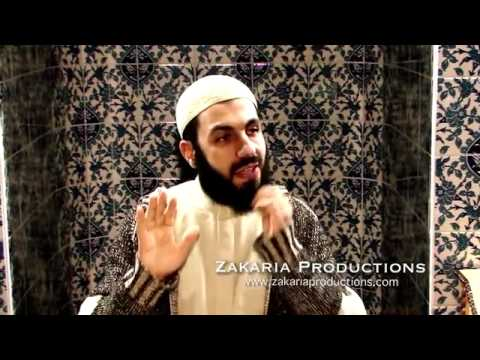 The End Series - 3 - The Life of Al Barzakh - Belal Assaad