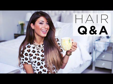 Ask Mimi : Luxy Hair Q&A