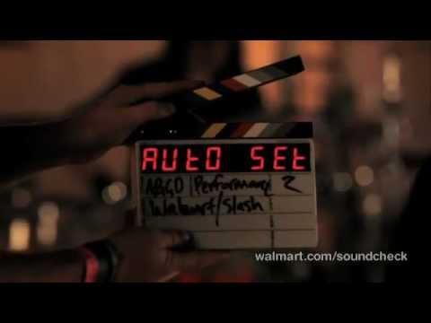 Slash, Myles Kennedy and The Conspirators - Ghost Live Walmart Soundcheck