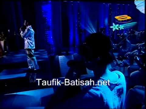 Manusia Miskin Kaya - Taufik Batisah @ Simfoni Lebaran 2011