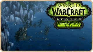 World of Warcraft Let's Play FR EP.03 : Havre-soir coule!