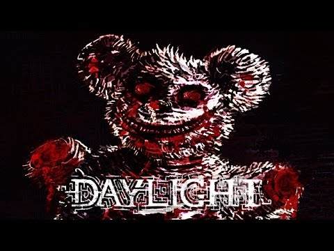 Daylight Gameplay Walkthrough Part 1 - Teddy Bear (PS4 PC)