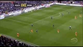 anderlecht-krc genk 4-0 (jupiler proleague)2014
