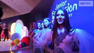 Eurowizja Junior 2018 – Na czerwonym dywanie