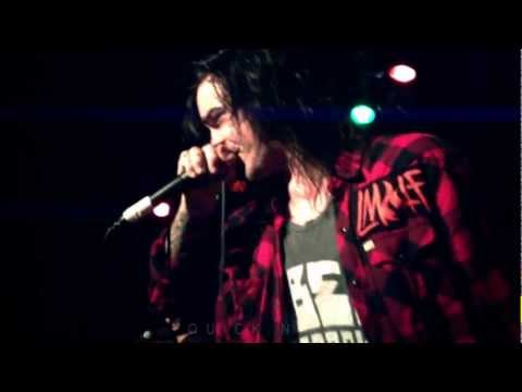 Like Moths To Flames - Learn Your Place LIVE HD