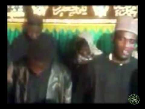 Сунниты из Африки приняли Шиизм - Аллаху Акбар!