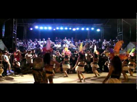 KADAUGAN STREET PARTY 2011 (Lapu-Lapu City)