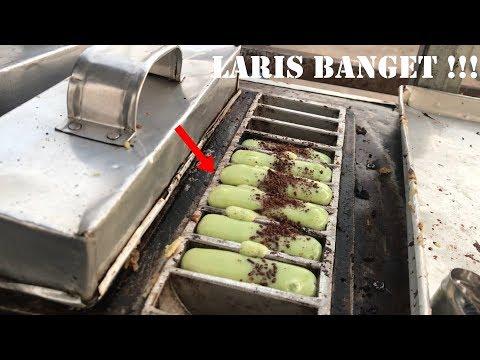 CEPAT LARIS !! GA SAMPE 3 JAM JUALANNYA HABIS | PONTIANAK STREET FOOD #352