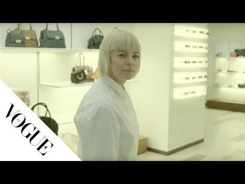 21 вопрос Наталье Жижченко, лидеру группы ONUKA от Vogue UA