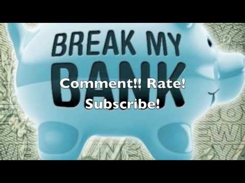 Break My Bank- New Boyz ft. Iyaz (Music Video) Video