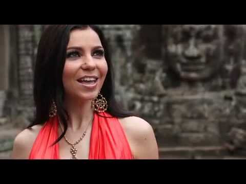 Crystal - Menj Tovább (HQ Official music video) Gregorian 2009
