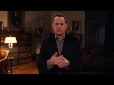 BRIDGE OF SPIES: Steven Spielberg And Tom Hanks Break Down The True Story