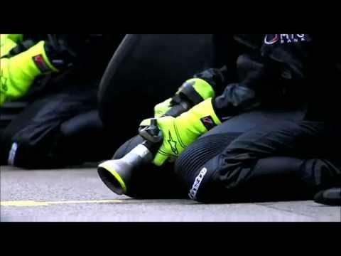 F1 2013: MONACO GRAND PRIX - NICO ROSBERG