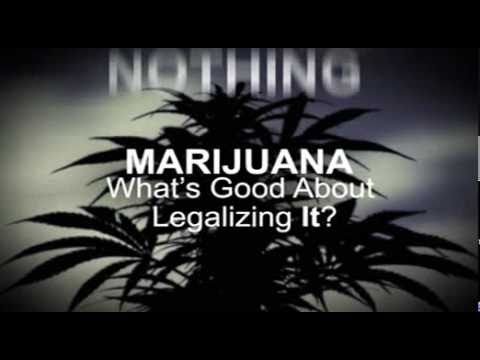 Anti-Marijuana Ad by StopProp19 / SaveCalifornia - my commentary / response - NEED ANNOTATIONS
