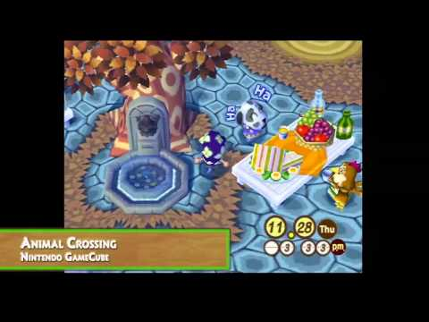 Animal Crossing: New Leaf - Localizing Animal Crossing Episode 1