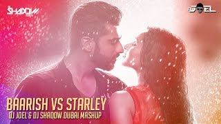Baarish vs Call On Me | Half Girlfriend | DJ Shadow Dubai & DJ Joel Mashup