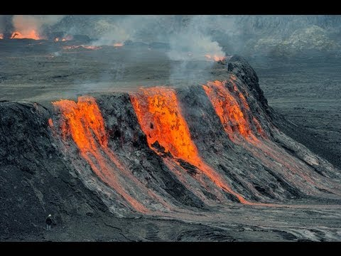 10 Most Explosive and Active Volcanoes In The World