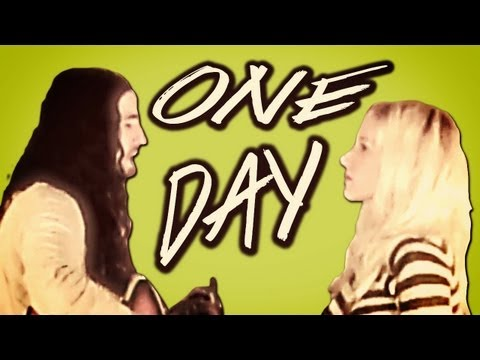 Reckoning Song (One Day) - Walk off the Earth Music Videos