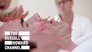 Chinese Medicine With Jimmy Carr | The Russell Howard Hour