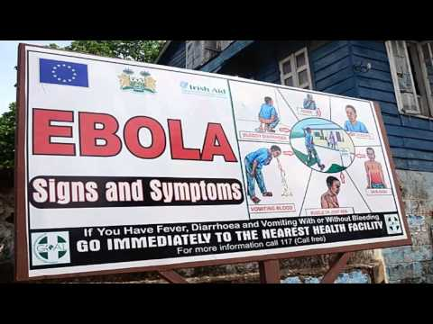 Ebola Rabies Vaccine - DON'T TAKE THE EBOLA VACCINE