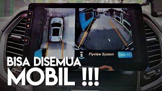 Download Lagu Pasang Kamera Parkir 360 di Mobil (All Round View Monitor) Gratis STAFABAND