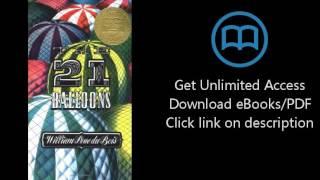 Download The Twenty-One Balloons PDF