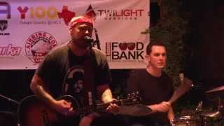 Watch Bart Crow Band Falling For You video