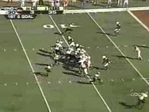 Michael Huff Career Highlight Vid