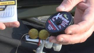 Blow Out Rig: Appunti di Carpfishing