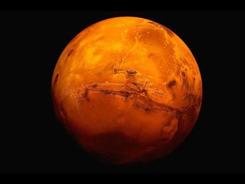 Planet Mars new face with body on mars surface Google Earth Map