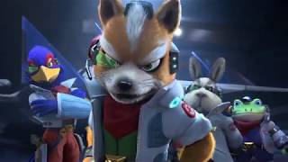 Wolf Revealed in Starlink: Battle for Atlas - Nintendo Direct Trailer