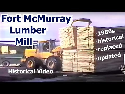 The Lumber Mill