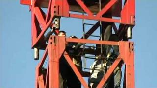 Video lắp dựng cẩu tháp 3