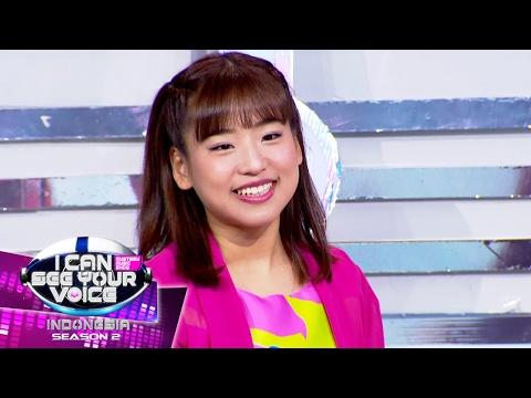 download lagu Haruka Dibuat Bingung Cuplikan Suara 7 Peserta - I Can See Your Voice Indonesia 13/2 gratis
