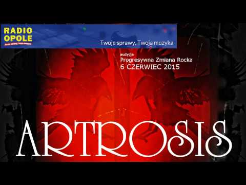 Artrosis on air (Polskie Radio Opole czerwiec 2015)