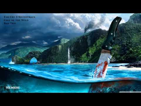 Far Cry 3 Soundtrack FULL OST
