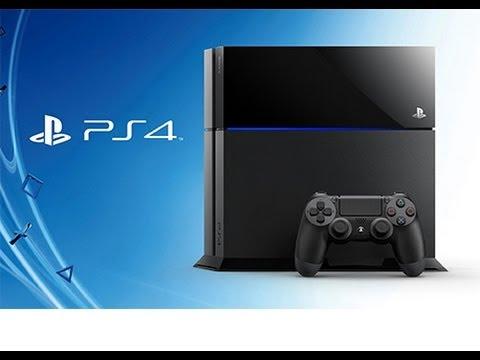 Sony PlayStation 4 İncelemesi: Merhaba Yeni Nesil!