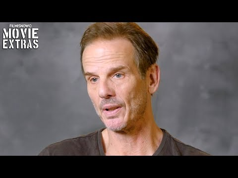 """MILE 22   On-set Visit With Peter Berg """"Director"""""""