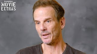 "MILE 22 | On-set visit with Peter Berg ""Director"""