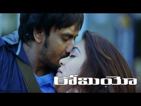 Romeo Latest Dialogue Trailer- Puri Jagannadh, Sai Ram Shankar,Gopi Ganesh