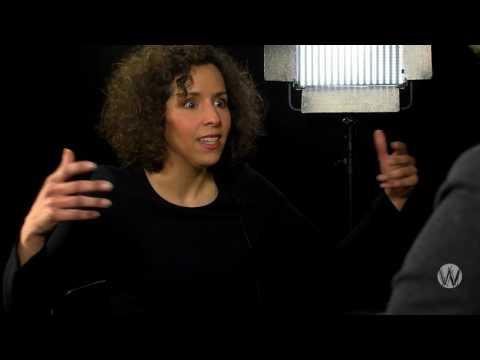 Hajo Smit met Wassila Hachchi; De dialoog moet terug in de politiek!