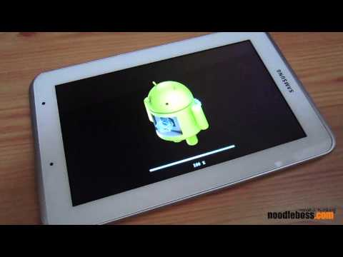 Jelly Bean 4.1.1 Update OTA - Samsung Galaxy Tab 2 7.0 (Philippines)
