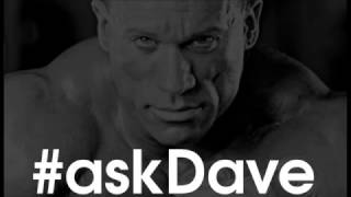 Adrenal Fatigue Cure #askDave (Powered by SPECIES Nutrition) on RXMuscle.com