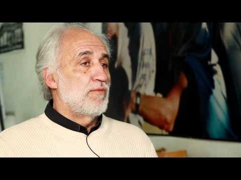 Alternativa Teatral TV #22: Luciana Malamud a Alberto Sava: Arte y desmanicomialización