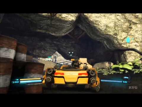 Transformers: Rise of the Dark Spark - Chevrolet Camaro | Bumblebee Transform [HD]