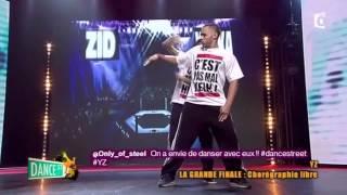 Dance St  YZ  La Grande Finale  Choregraphie Libre